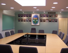 Town Council Meetings