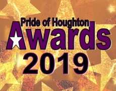 Pride of Houghton Awards