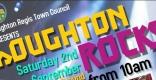 Houghton Rocks