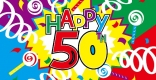 Bedford Square Turns 50!