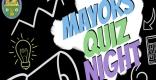 Town Mayor's Charity Quiz Night