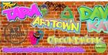 Graffiti Workshops