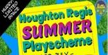 Summer Play Scheme