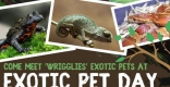 Exotic Pet Day