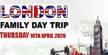 London Family Trip