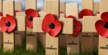 Armistice Day Service